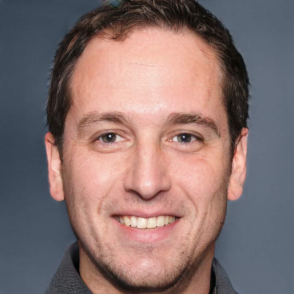 Adam Schram